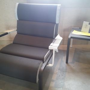 Kettal BoB fauteuil