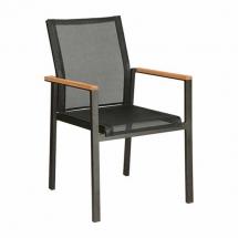Barlow Tyrie Aura dining armchair