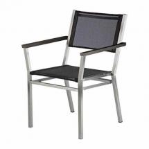Barlow Tyrie equinox dining armchair