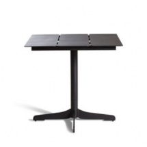 CERU CONTRACT DINING TABLE 80X80CM