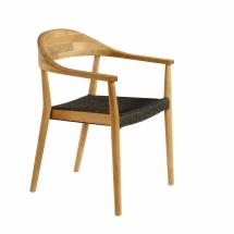 Oasiq Copenhagen armchair