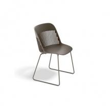 Dedon-2019-aiir-side-chair-sled-base-pepper