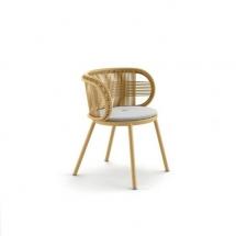 Dedon-2019-cirql-ginger-stoel