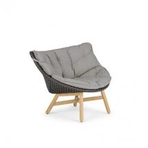 Dedon-2019-mbrace-lounge-stoel-pepper