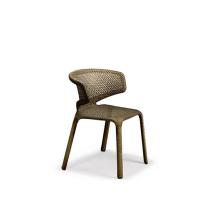 Dedon-2019-seashell-armstoel-bronze
