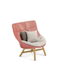 Dedon MBrace fauteuil spice -teak