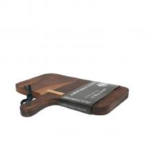 Dutch deluxes bread board walnut
