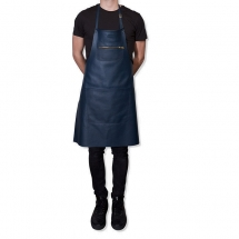 Dutch deluxes leather apron colour style