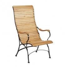 Garpa Bellevue hoge fauteuil