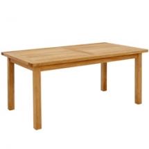 Garpa Cornwall tafel teak 165x90cm