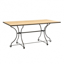 Garpa Fontenay rectangular table