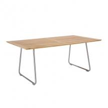 Garpa Ronda tafel 180x100 teak