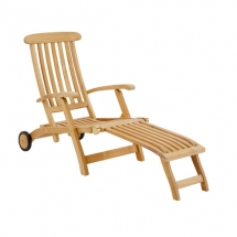 Garpa princess deck chair