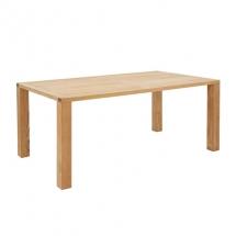 Garpa square tafel 180x100cm teak