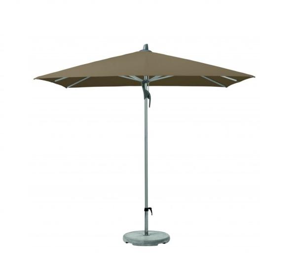 Glatz Fortino parasol Ø300 – taupe 461