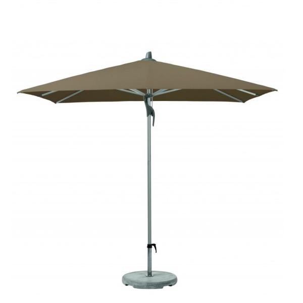 Glatz Fortino parasol Ø300 - taupe 461