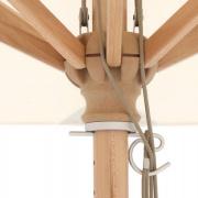 Glatz Piazinno parasol 300×300