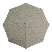 Glatz Sunwing C+ parasol 330 cm – Taupe 461_2