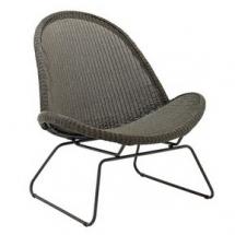 Gloaster Bepal lounge stoel