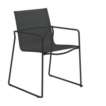 Gloster Asta stacking chair