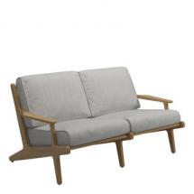 Gloster Bay 2 zits sofa