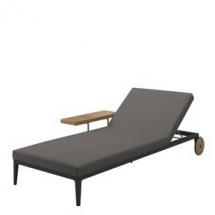 Gloster Grid lounge ligbed