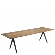 Gloster Raw table