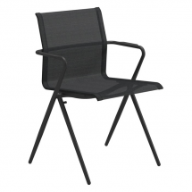 Gloster Ryder dining chair