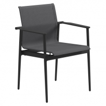 Gloster dining 180 chair