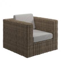 Gloster havana modulair stoel