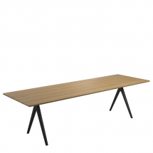 Gloster split large table