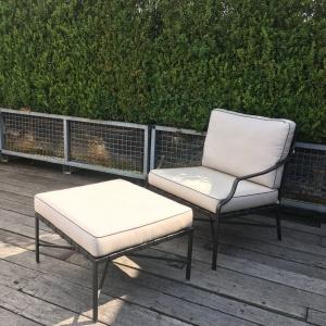 Triconfort fauteuil