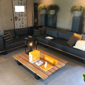 Royal Botania Vigor Lounge