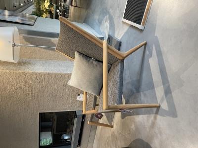 Royal Botania Vita fauteuil met voetenbankje 1