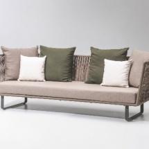 Bitta 3-Seater sofá
