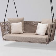 Kettal Bitta Swing sofa
