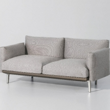 Kettal Boma 2-Seater sofa