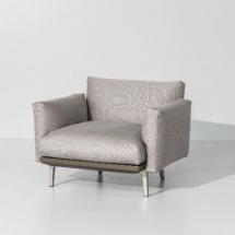 Kettal Boma Club armchair