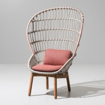 Kettal Cala chair