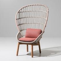 Kettal Cala chair