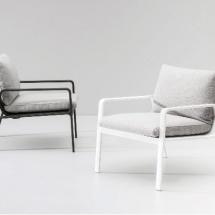 Kettal Park Life Club armchair