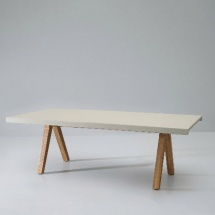 Kettal Vieques Dining table 160x100