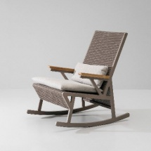 Kettal Vieques Rocking chair
