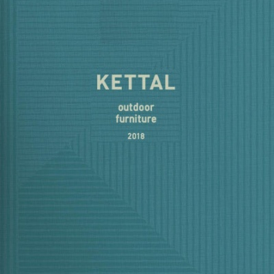 Kettal catalogus 2018