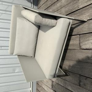 Manutti Squate fauteuil 2