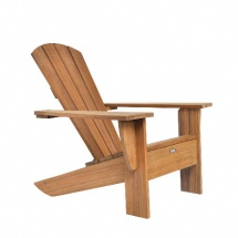 New England Lounge Chair