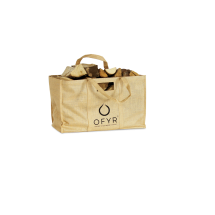 Ofyr tas voor hout