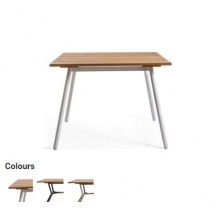 REEF Dining Table 100x100cm