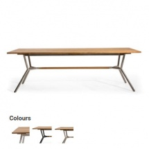 REEF Dining Table 240x100cm