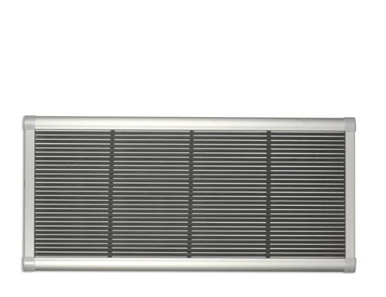 Rizz the new standard deurmat zilver ✓ van valderen